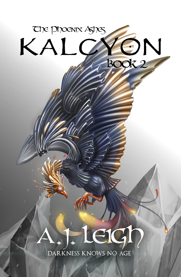 kalcyon cover